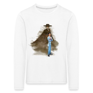 Zorro The Chronicles Zorro Diego Mythos - Kinder Premium Langarmshirt