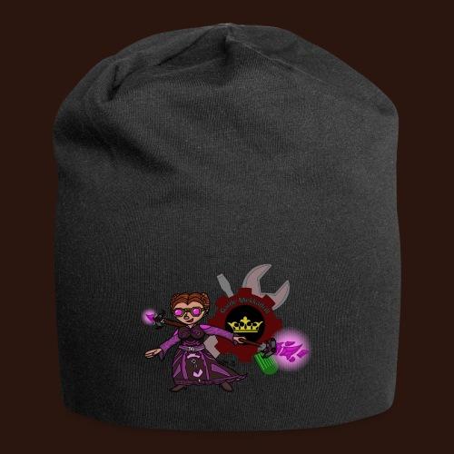 [2016] Mütze Magier - Jersey-Beanie