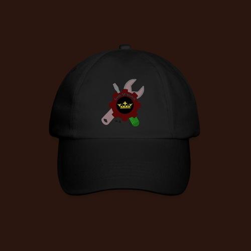 [2016] Cap mit Gardenlogo - Baseballkappe