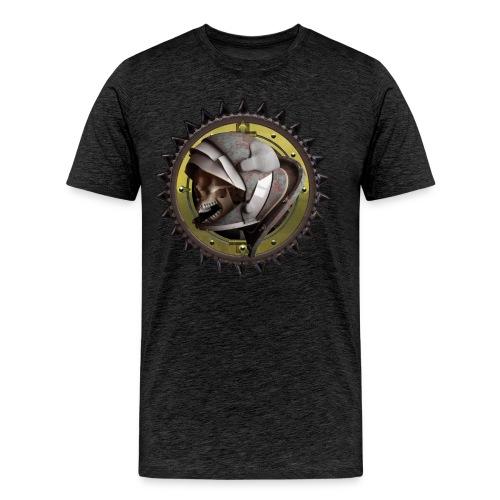 Fondation 1404 - T-shirt Premium Homme