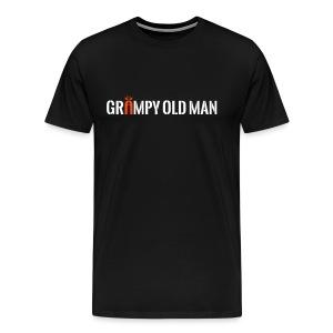 Ol' man - Männer Premium T-Shirt