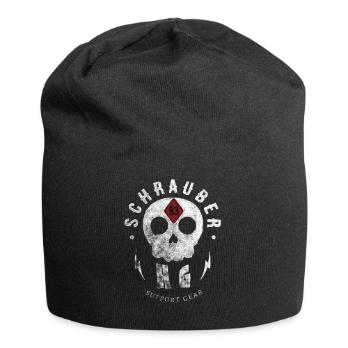 HG 93 Scull - Jersey-Beanie