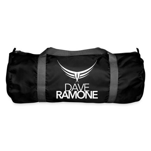 Dave Ramone Logo Sporttasche - Sporttasche