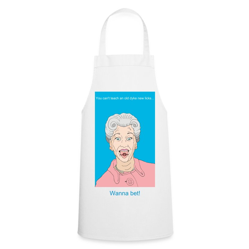 Old Dyke apron - Cooking Apron
