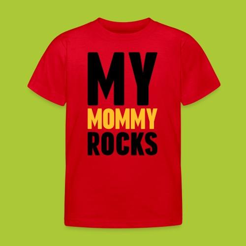 ROCKS - FLEX - Kinder T-Shirt
