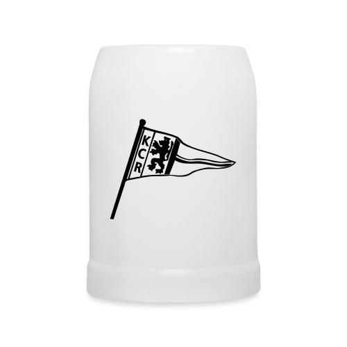 Bierkrug Wappen - Bierkrug