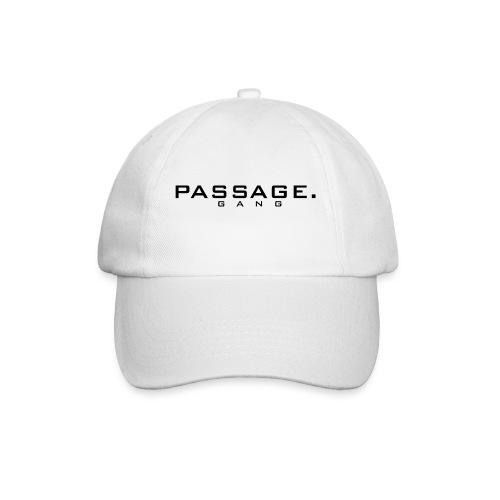 PASSAGE GANG |CAP| - Baseballkappe