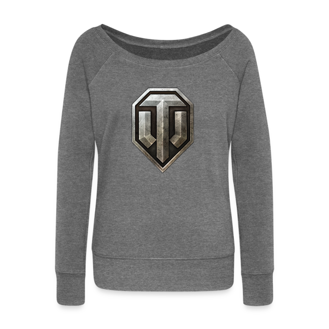 World of Tanks Logo, Women Collection