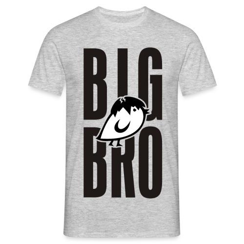 TWEETLERCOOLS - BIG BRO KÜKEN - Männer T-Shirt