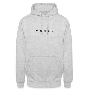 V A H E L - FIVE - Sweat-shirt à capuche unisexe