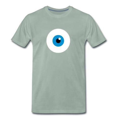 Me, Myself & Eye - Männer Premium T-Shirt