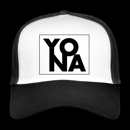 YN Truckercap - Trucker Cap