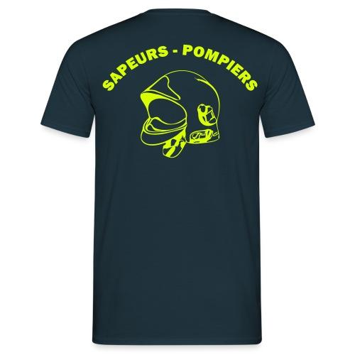 Tee-shirt à Personnaliser ! - T-shirt Homme