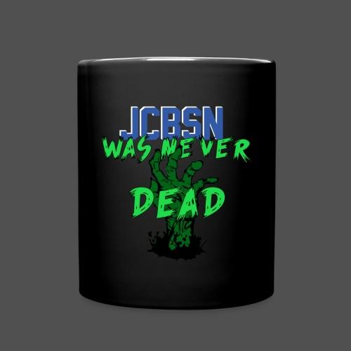 JCBSN Official Revival Mug - Tasse einfarbig