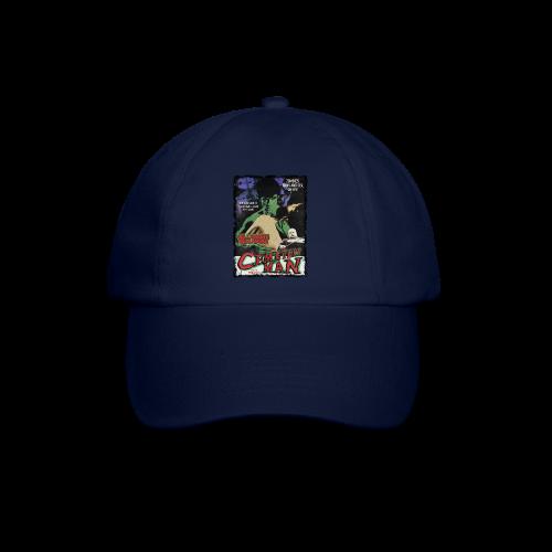 CEMETERY MAN - Zurück Baseballkappe - Baseballkappe