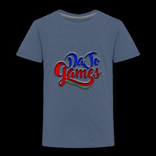 kinderen premium T-Shirt - Kinderen Premium T-shirt