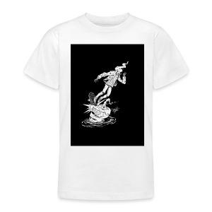 Bail Boyz - Head Breaker - Teenage T-shirt