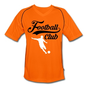 Football Club - Men's Football Jersey