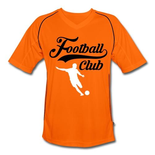 Football Club - Men's Football Jersey