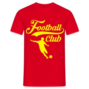 Football Club - Men's T-Shirt