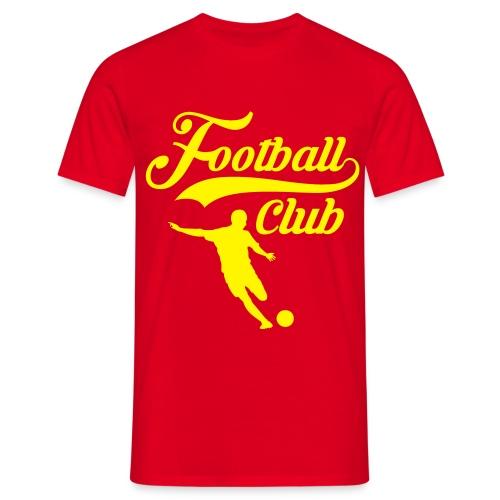 Football Club - Men's T-Shirt