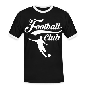 Football Club - Men's Ringer Shirt