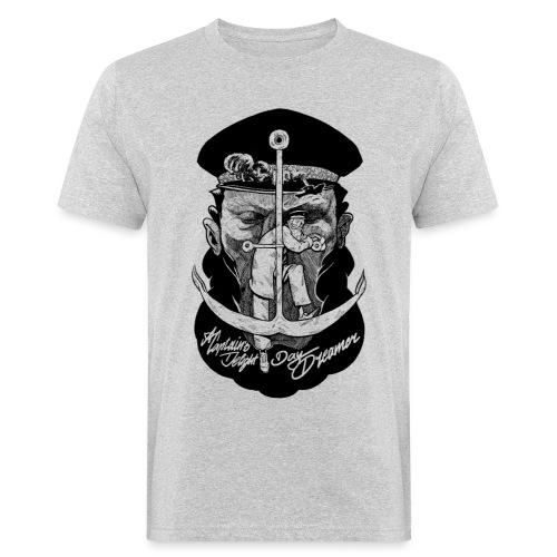 A CPTN DLGHT - Day Dreamer - Men's Organic T-Shirt