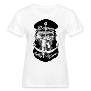 A CPTN DLGHT - Day Dreamer - Women's Organic T-shirt