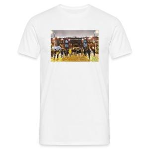 The Celtic Way 1 - Men's T-Shirt