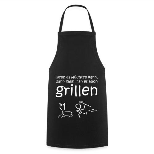 Grillschürze - Grillen - Kochschürze