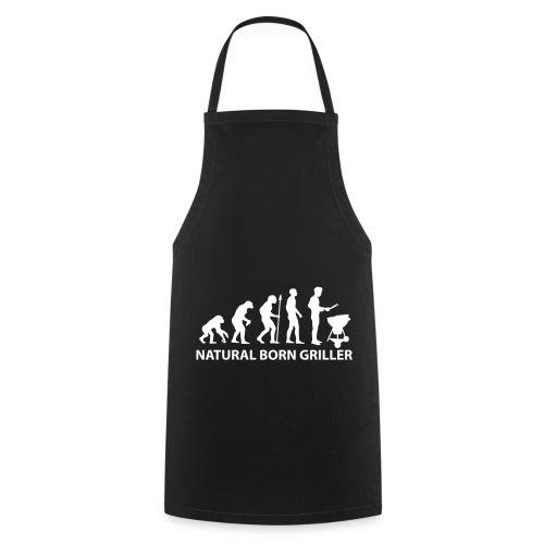 Grillschürze - BORN Griller - Kochschürze