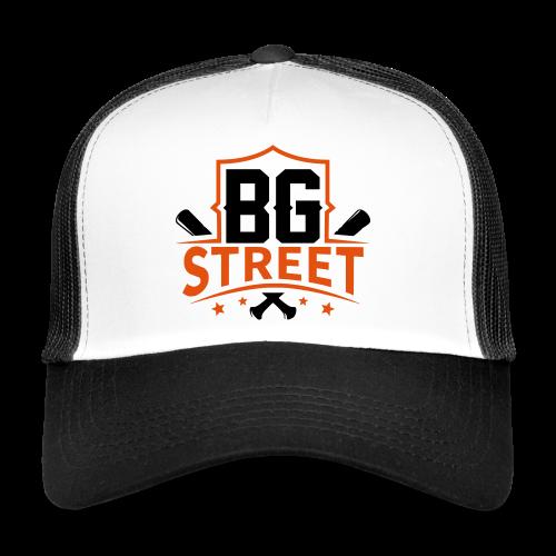 Casquette Trucker BG Street - Trucker Cap