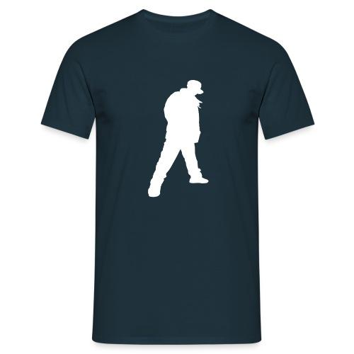 Soops B-Boy Tee - Men's T-Shirt