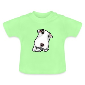 EBT Puppy Head Tilt  - Baby T-Shirt