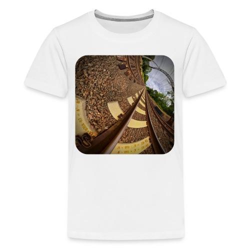 Identités Remarquables Ados (Design) - T-shirt Premium Ado