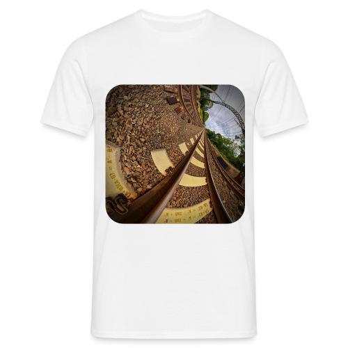 Identités Remarquables Homme (Design) - T-shirt Homme