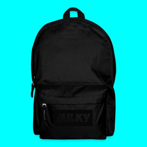 MILKY SCHOOL BAG - Backpack