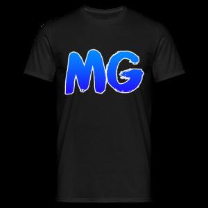 Mannen t-shirt MG - Mannen T-shirt