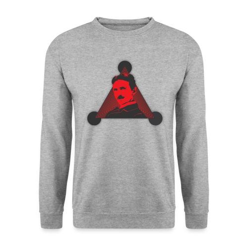 Tesla Sweater - Mannen sweater
