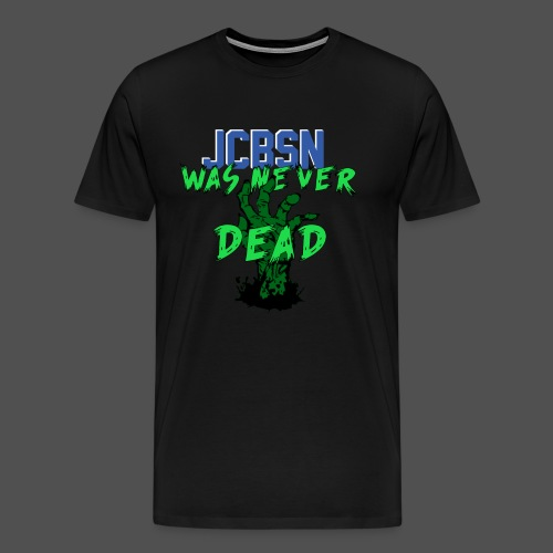 JCBSN Official Revival Shirt - Männer Premium T-Shirt