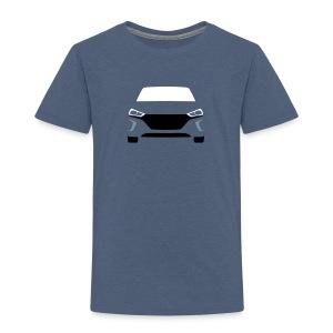 IONIQ Elektro - Kinder Premium T-Shirt