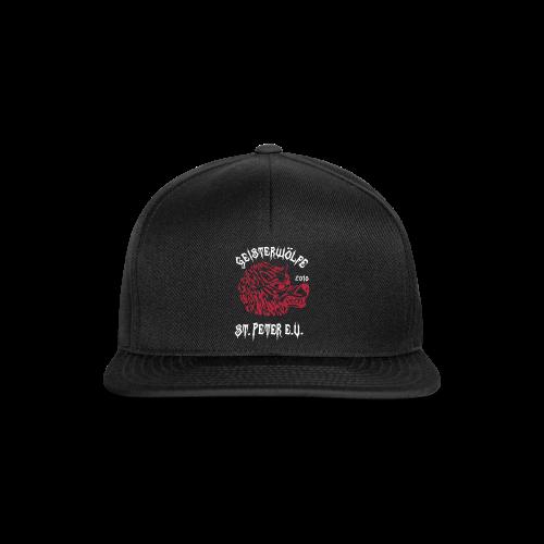 Hip-Hop Cap  - Snapback Cap