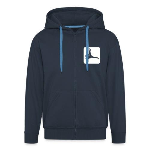 Veste à capuche Sport - Veste à capuche Premium Homme