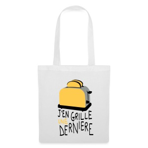 Grille pain - Tote Bag