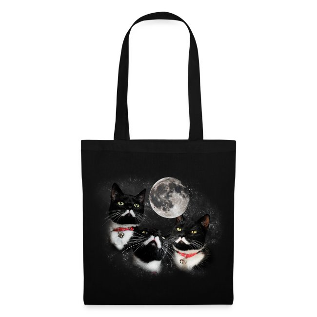 Three Stalins and a Moon Bag