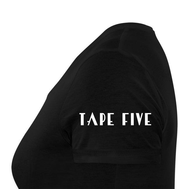 TAPE FIVE swing patrol, female