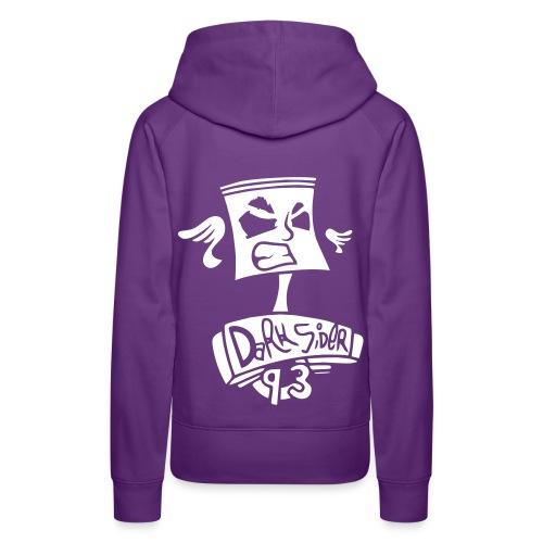 Hoodie DarkSider93  - Frauen Premium Hoodie