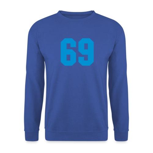 new sweat italia 2005 - Sweat-shirt Homme