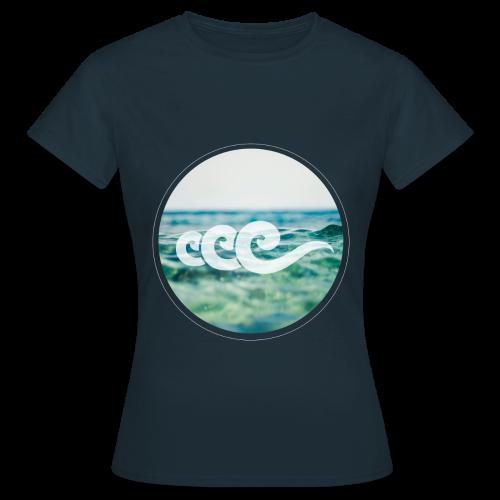 T-shirt - Sea - Femme - T-shirt Femme