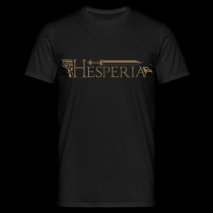 HESPERIA-Logo 2016 - Men's T-Shirt